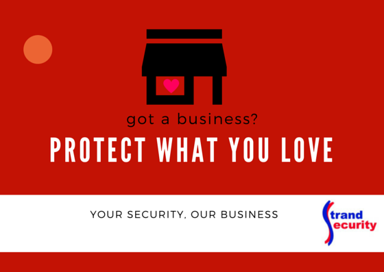 Protect what (and whom) you love!