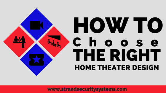 How to Choose the Right Home  Theater Myrtle Beach