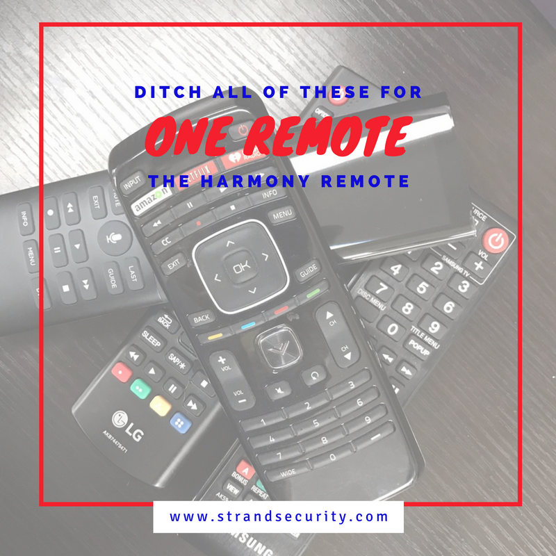 How To Program a universal remote | Myrtle Beach Security