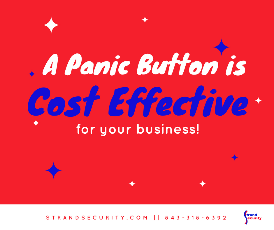 Why your business needs a panic button