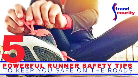 runner safety tips