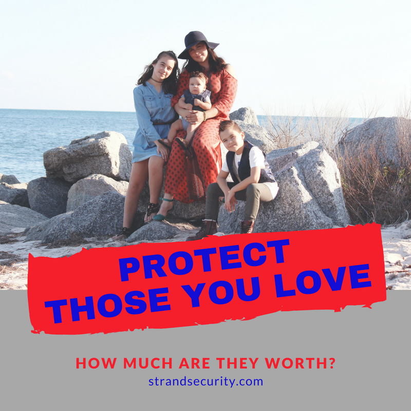 protect those you love