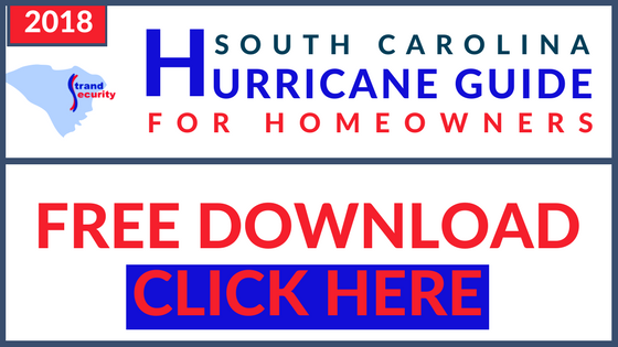 2018 South Carolina Hurricane Guide