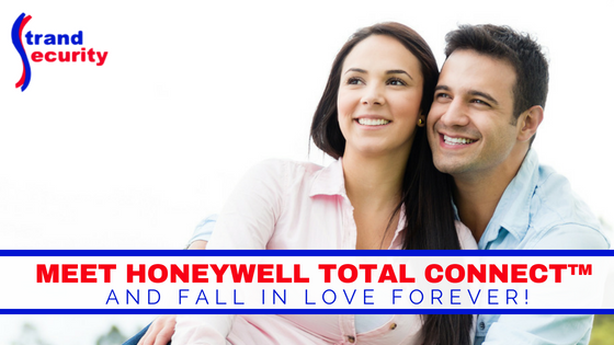 Get Honeywell Total Connect™