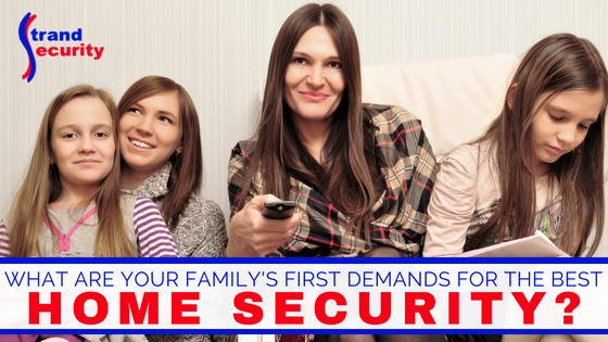 best home security Myrtle Beach