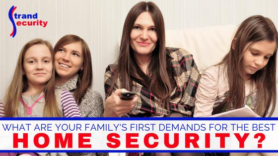 best home security Myrtle Beach