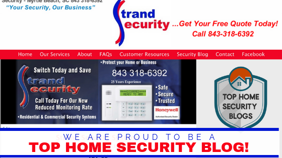 top home security blog